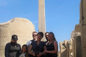VIP - Endagstur til Luxor