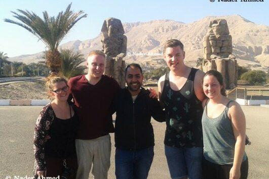 VIP Endagstur til Luxor med fly