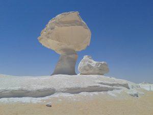 Den Hvide Ørken - White Desert