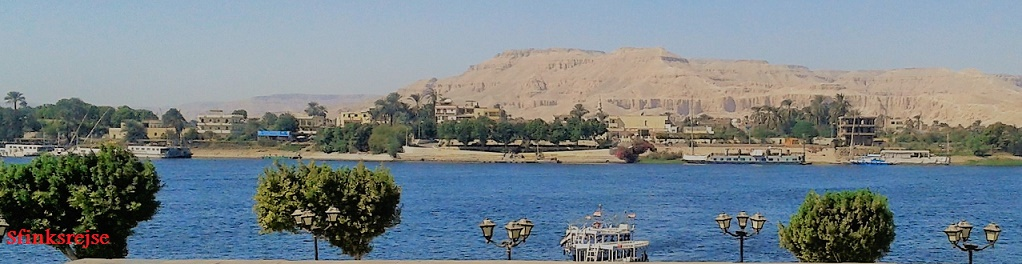 A day trip to Luxor by bus