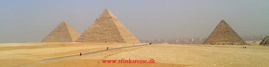 Cairo VIP Day trip by plane