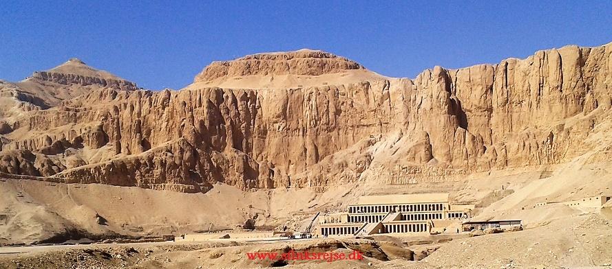 VIP - Tagesausflug nach Luxor