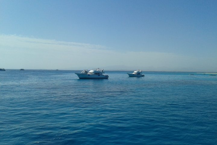 Snorkleudflugt til Paradis-Øen