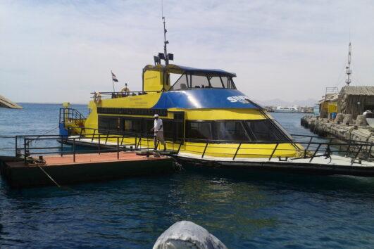 Sindbad Undervandsbåd