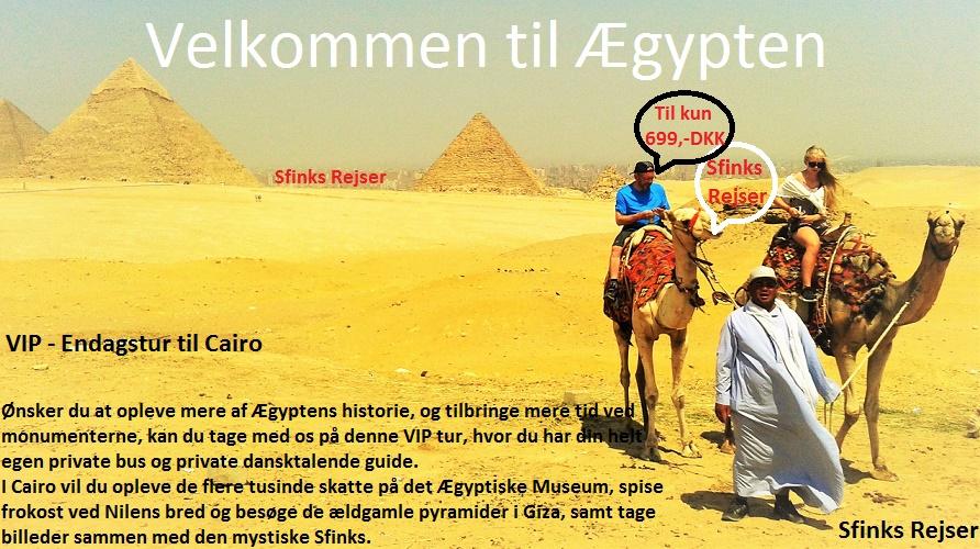 Kairo Tagesausflug