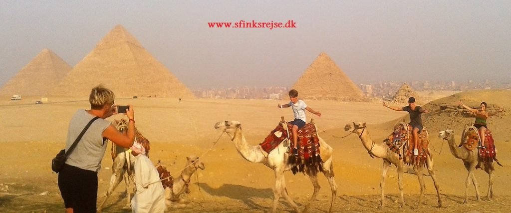 VIP-Two day trip to Cairo (1)