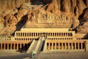 1 dagstur til Luxor med bus