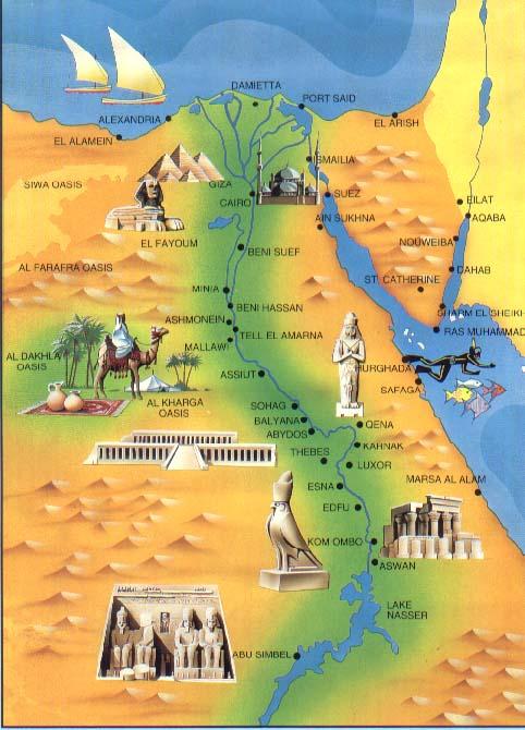 Sfinks Rejser