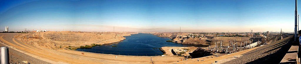 A day trip to Aswan