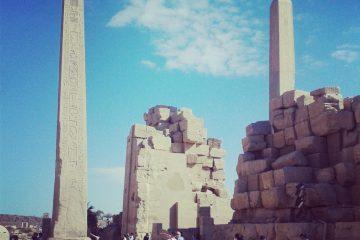 Endagstur til Luxor