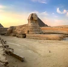 Vip 2 dagestur til Cairo