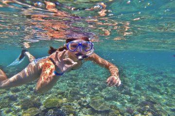 Snorkleudflugt til Sharm El-Naga