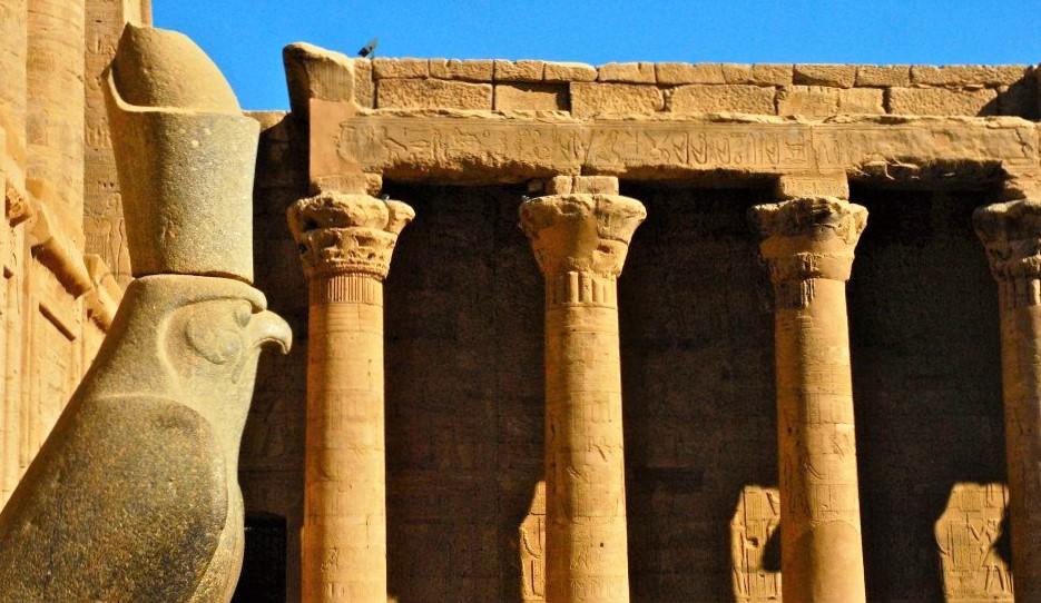 Edfu templet