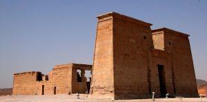 Dekka Templet