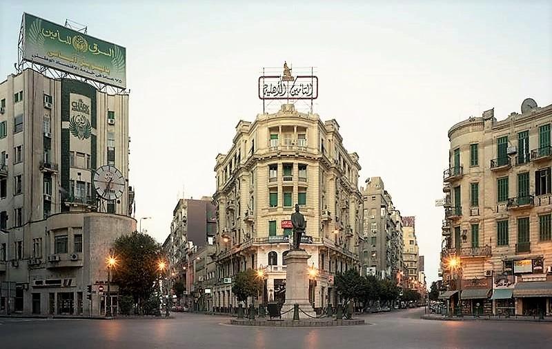 Cairo Egypten