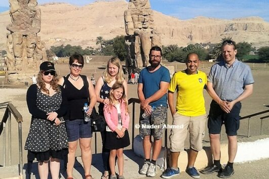 Kulturelle udflugter