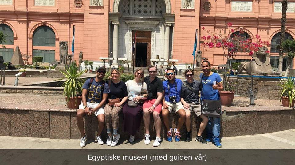 Winter Holiday Deals Cairo & Nile Cruise