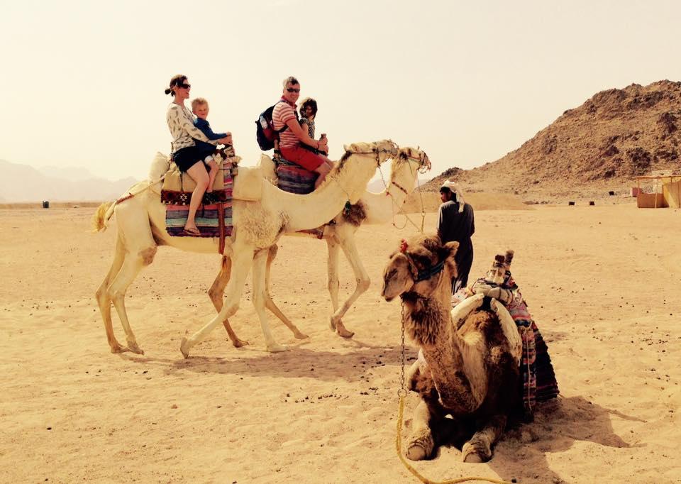 Hurghada Super Safari