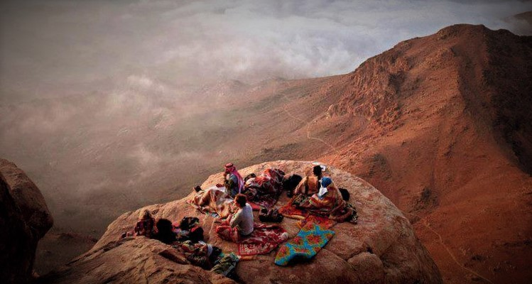 Sinai Halvøen