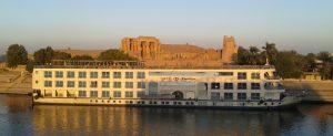 kom ombo templet Aswan
