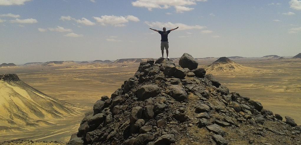Den Sorte Ørken