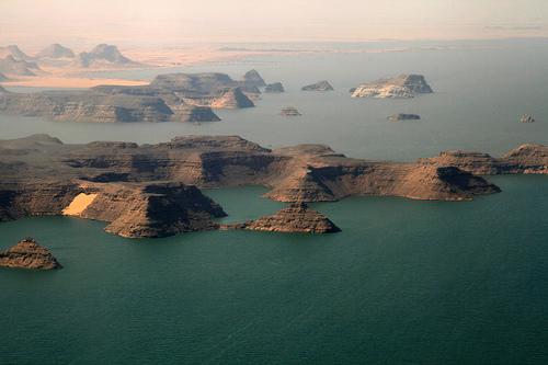 Nassersøen