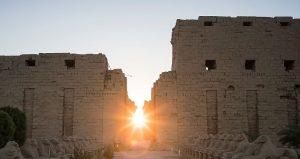 Spirituel Rundrejse til det indre Ægypten