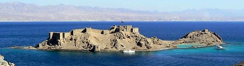 Taba - Saladin's Slot