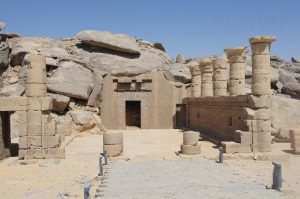 Beit El Wali templet