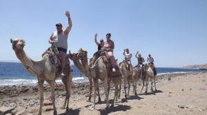 Nuweiba Sinai halvøen