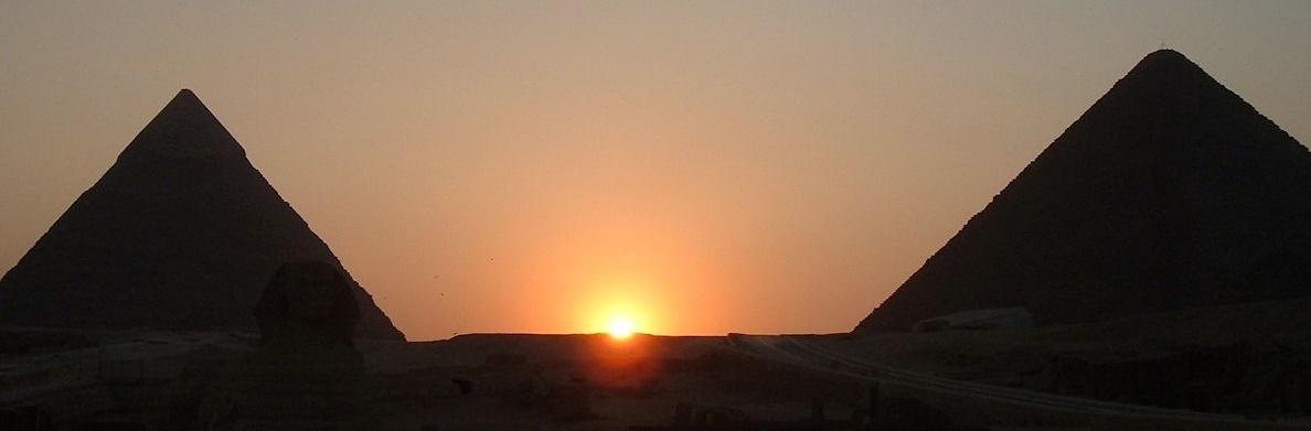 Spirituelle Rundreise durch das innere Ägyptens