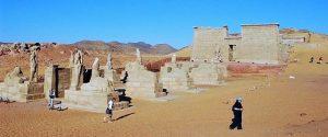 Wadi Es Seboua