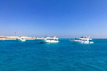 Privat Bådtur Hurghada