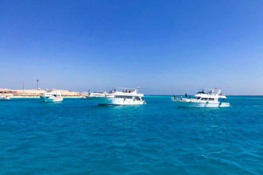 Privat bådtur