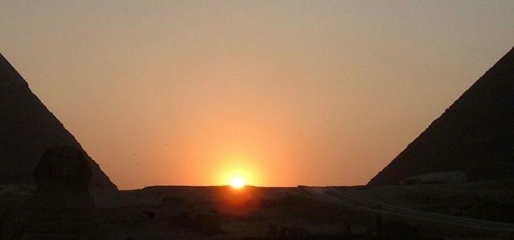 8 dage Spirituel rejse til indre Egypten