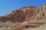 Dronning Hatshepsut Tempel Luxor