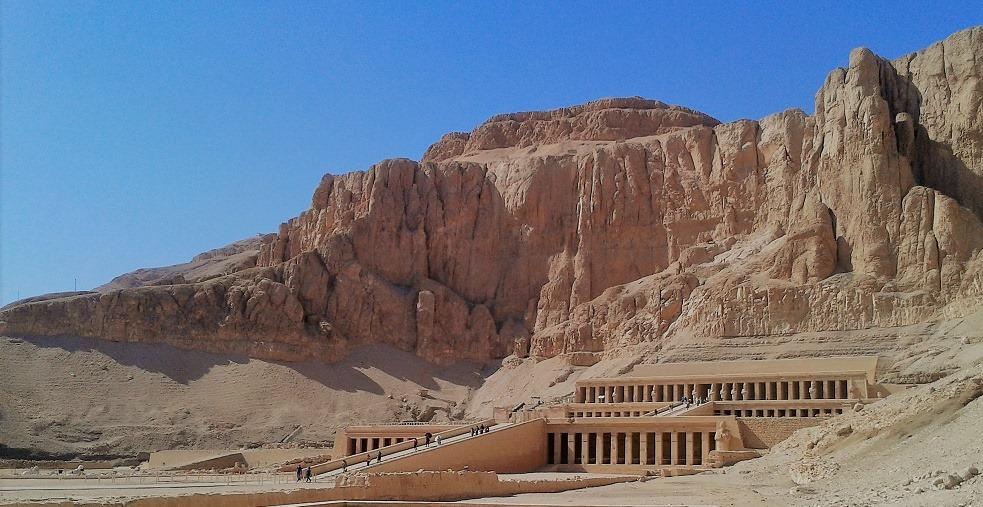 Endagstur til Luxor med bus