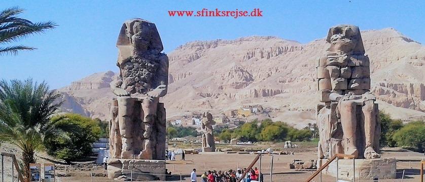 VIP Endagstur til Luxor med bus