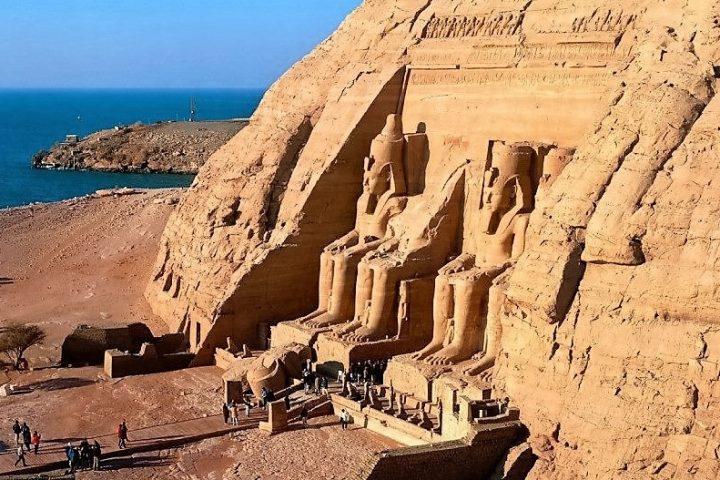 11 dages rundrejse Egypten
