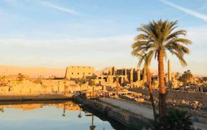 Luxor provinsen