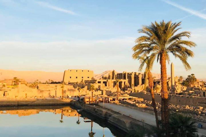 Vinterferie tilbud – Cairo & Nilkrydstogt