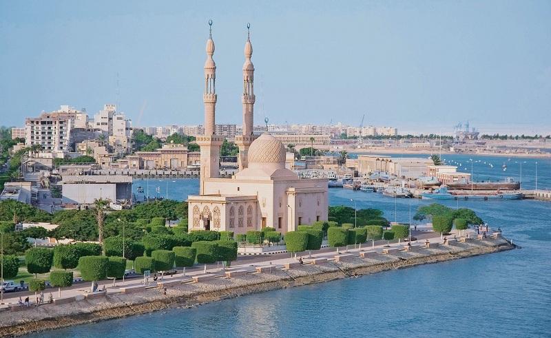 Suez Guvernment
