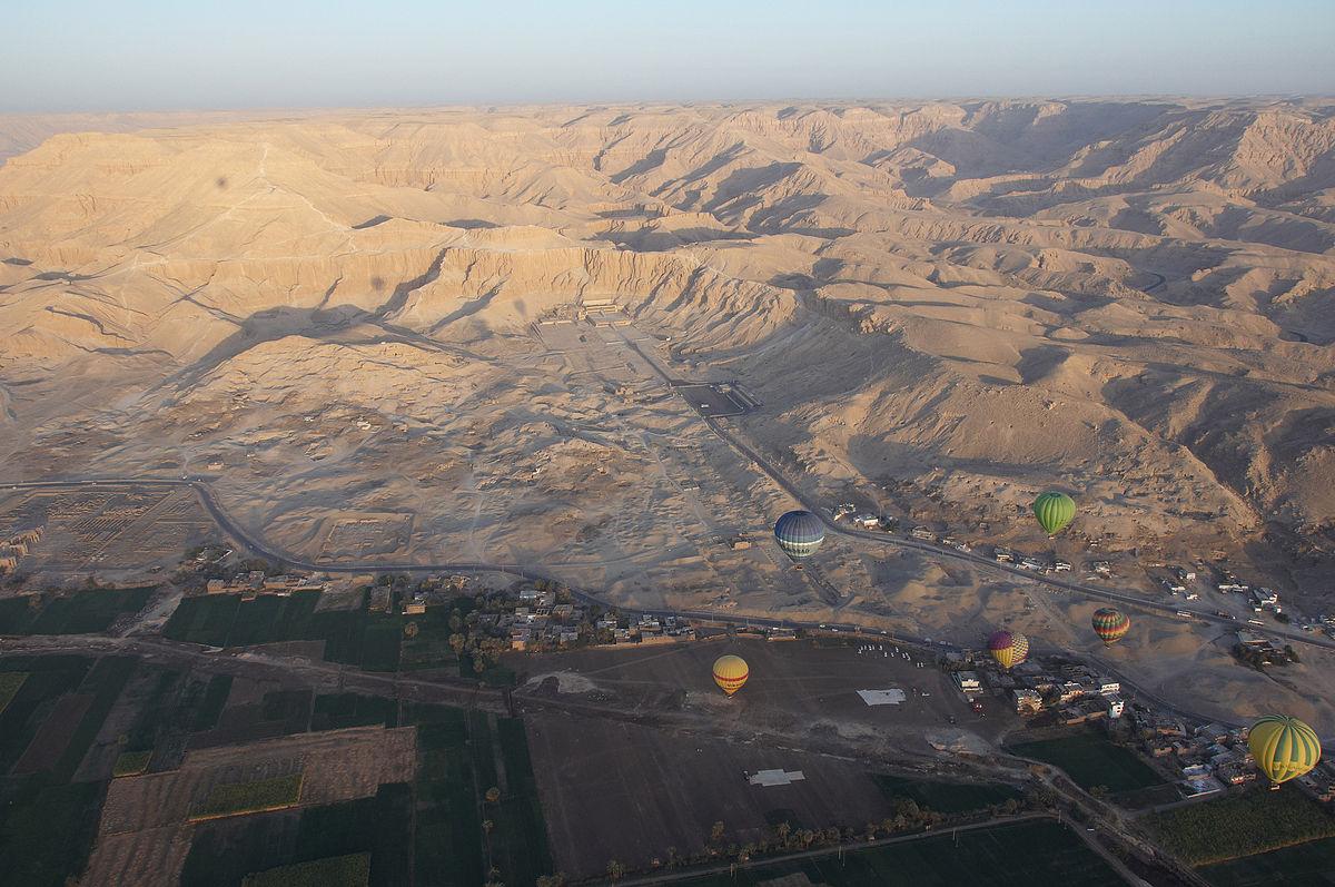 11 Dages Rundrejse med dansktalende guide i Egypten
