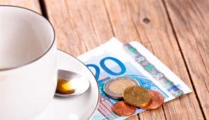 Valuta og Drikkepenge i Egypten