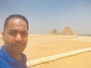 Ægypten med Danske øjne