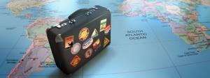 Rejseforsikring til Egypten